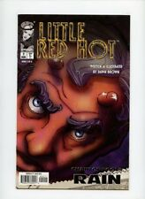 Little Red Hot Chain of Fools #2 Image Comics
