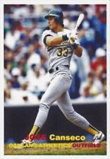 JOSE CANSECO 57 ACEO ART CARD ## BUY 5 GET 1 FREE ## & FREE COMBINED SHIPPING