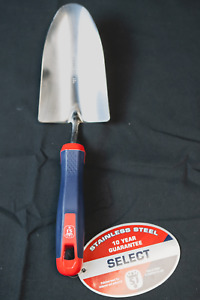 Spear & Jackson Select Stainless Trowel