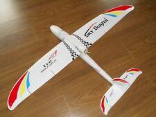 X-UAV 1400mm (54in) Sky Surfer X8 EPO Foam 4CH RC FPV Plane Trainer Glider Kit