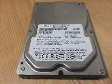 Hitachi HDS721680PLA380 0A32727 BA2165 16383/16/63 82GB SATA Hard Disk Drive