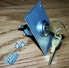 Garage Door Opener External Key Switch, same as LM 760CB-UNIVERSAL Works on ALL