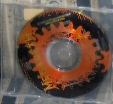 1 CD HARD ROCK/HEAVY METAL 1994-MEGADETH/SYMPHONY OF DESTRUCTION,THE GRISTLE MIX