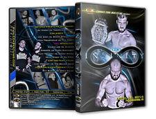 CZW Wrestling: To Infinity 2014 DVD, Combat Zone Matt Tremont, Kevin Steen