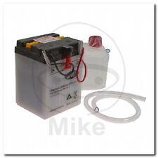 Motorrad Batterie  YB2.5L-C JMT Honda MTX 50 S AD04