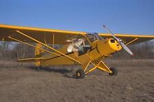 Drawings aircraft Pajper-keb.Plans