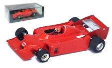 SPARK s3895 ALFA ROMEO 177 TEST CAR 1978-VITTORIO BRAMBILLA scala 1/43