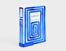 Greece: The Cookbook von Vefa Alexiadou (2017, Gebundene Ausgabe)
