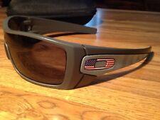 Oakley Sunglasses Batwolf Team USA Very Rare!!!