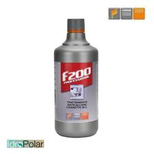 F200 PROFESSIONAL FAREN ANTICALCARE DISINCROSTANTE CASSETTA ACQUA WC BAGNO