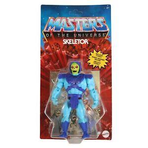 Mattel - Masters of the Universe MotU Origins - Skeletor - MOC