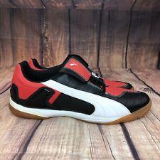 Puma Future Cat Indoor Soccer Shoes Men Size 13 Indoor Football Sneakers