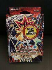 New YuGiOh Yu-Gi-Oh Starter Deck Yugi Reloaded