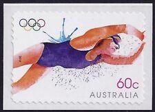 2012 Australia - London 2012 Olympics (1) self adhesive ex roll  MUH