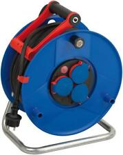 brennenstuhl Garant Ip44 Gewerbe-/baustellen-kabeltrommel (40m -