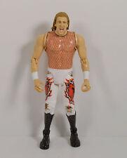"2001 Christian Unchained Fury 7"" Wrestling WWE Smack Down Action Figure Jakks"