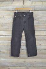 Jeans da uomo tagliamo classici , dritti corti marca Levi ' s