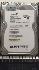 HP GB 1000 eafjl SEAGATE 1 TB 7.2K rpm SATA 3.5 in (ca. 8.89 cm) HARD DISK CON CADDY