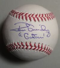 "Ron Guidry ""Gator"" New York Yankees Autographed MLB Baseball w/JSA"