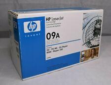 HP Laserjet 09A (C3909A) Black Toner Cartridge for LaserJet 5si 5si MX 15K Pages