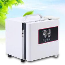 80w Digital Incubator Electric Thermostat 6l Microbial Pid Temperature Control