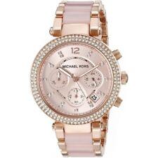 Michael Kors Parker Rose MK5896 Wristwatch
