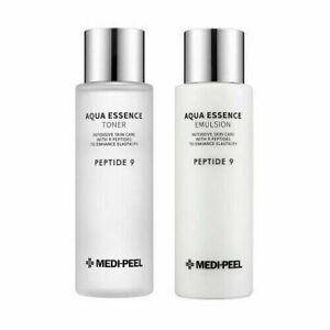 [MEDI-PEEL] Peptide 9 Aqua Essence Toner / Emulsion 250ml