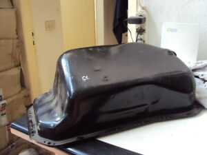 COPPA OLIO MOTORE FIAT UNO TURBO DIESEL ORIGINALE FIAT 7656705