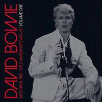 "David Bowie : Montreal 1983 - Volume 1 VINYL 12"" Album (Limited Edition) 2"