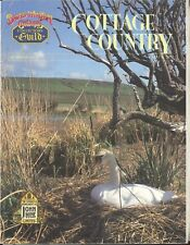 David Winter Country Cottage Collectors Guild Magazine Summer 1993 John Hine