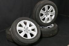 orig Audi A8 4H 18 Zoll Alufelgen ALU Räder 4H0601025D Sommerreifen 235 55 R18