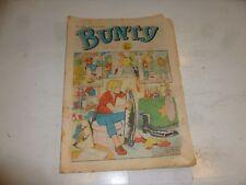 BUNTY Comic - No 965 - Date 10/07/1976 - UK Paper Comic