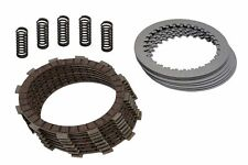 AS3 PERFORMANCE CLUTCH PLATES & SPRINGS KIT for YAMAHA YZ 125 93-95 97-01 05-20