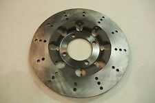 TRIUMPH T140 TR7 T150 T160 LIGHTENED BRAKE DISC UK MANUFACTURE NO DISTORTION