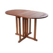 Klappbare Ovale Gartentische Aus Holz Gunstig Kaufen Ebay