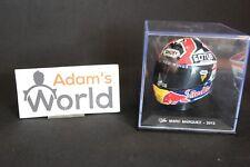 Atlas Shoei helmet 1:5 Marc Marquez (ESP) 2013 (Repsol Honda MotoGP)