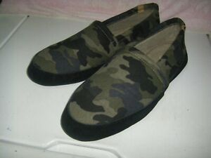 Acorn Men's  Slippers  Sz. 12 - 13