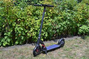 Escooter Elektroroller Elektroscooter Faltbar  20km/h bis 120kg