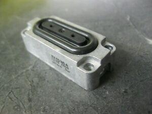 FESTO EV-15/40-4 Clamping Module 4mm stroke M5 Air Connect Pneumatic, 13289