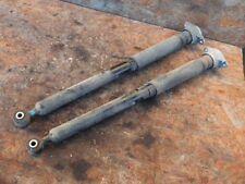 Stoßdämpfersatz Hinterachse hinten links und rechts FORD Fiesta VI (JA8) Bj.11