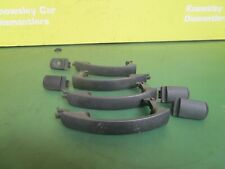 FORD MONDEO MK3 SET OF EXTERIOR HANDLES