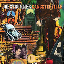 JOE STRUMMER-GANGSTERVILLE  VINYL LP NEW