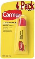 Carmex Lip Balm Tube, 0.35oz, 12ct, 4 Pack 083078113148S1019