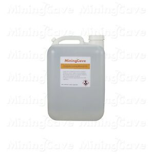 MiningCave Immersion Oil for PC 1 X 5 Gallon