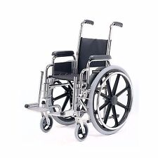 Roma Medical 1451 Paediatric Children Young Adults Wheelchair - Crash Tested