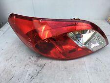 Hyundai i20 Rücklicht Rückleuchte Rechts 92402-4P500 / 02055099900010