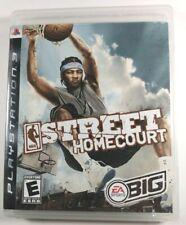 PS3 NBA Street: Homecourt (Sony PlayStation 3, 2007) Complete
