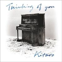 KITARO - THINKING OF YOU  CD NEW!
