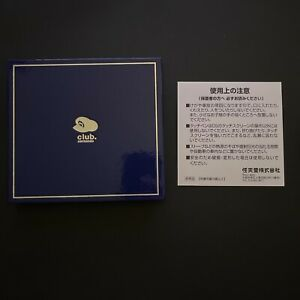 Official Limited Edition Club Nintendo DS Storage Case & 7 Pen Stylus Set