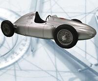 Auto Drawings Scale 1/12 1/16 1/24 & 1/32  G.P. CISITALIA  Digital plan on Cd